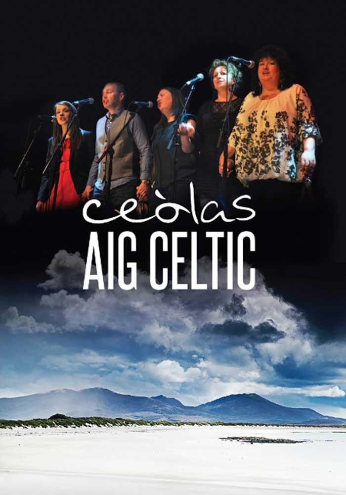 Ceòlas aig Celtic