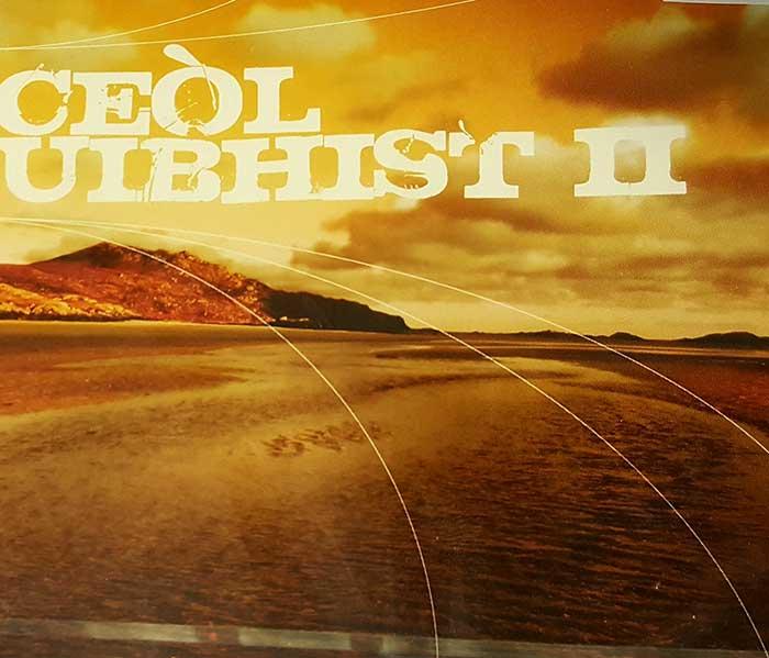 Ceòl Uibhist 2