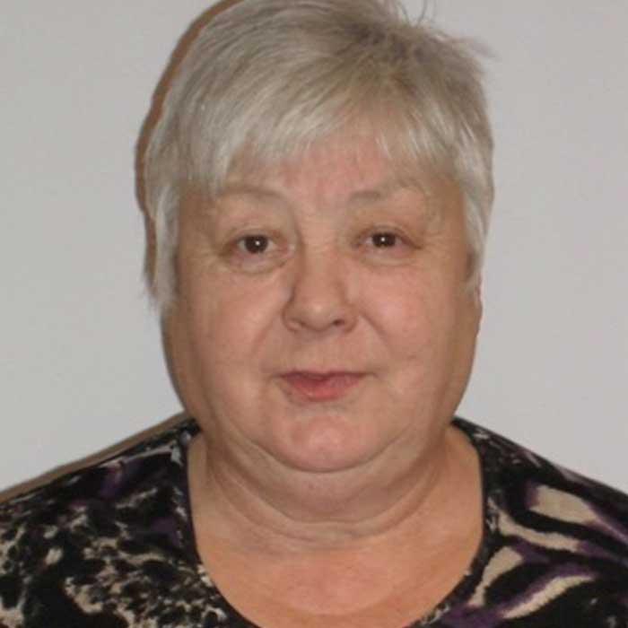 Mary Schmöller - Development and Operations Manager at Ceòlas