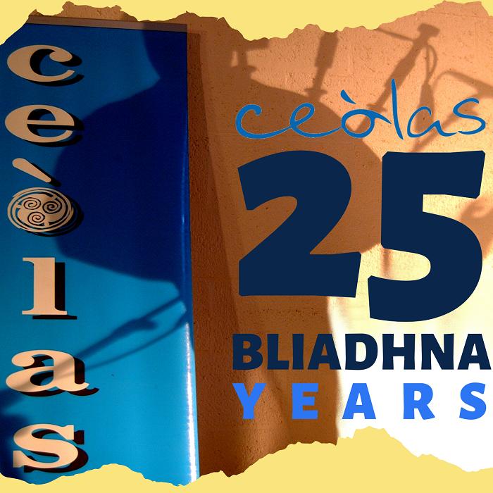 Celtic Connections – Comharradh 25 bliadhna aig Ceòlas