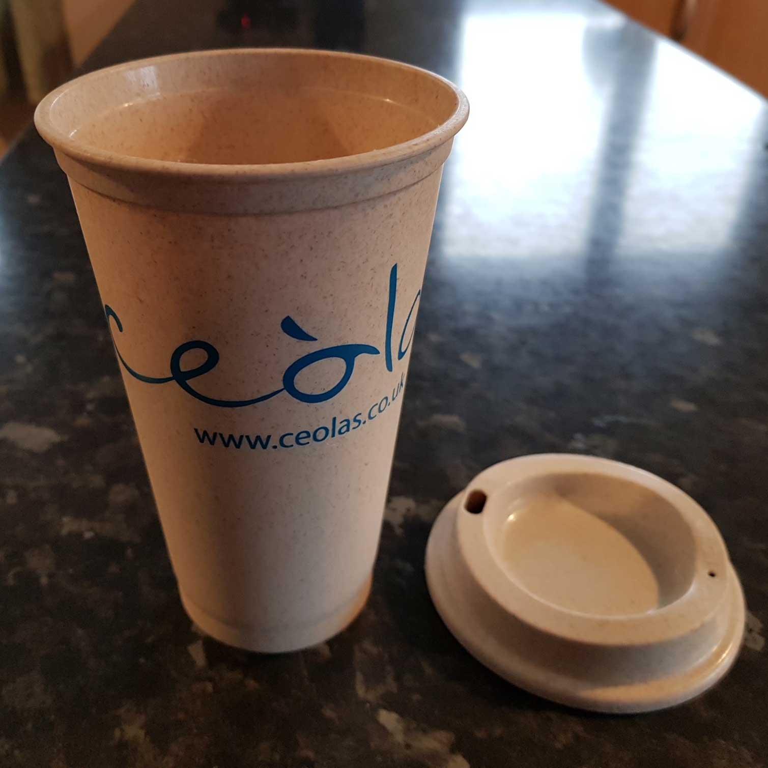 Ceòlas Travel Cup