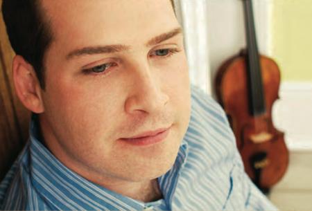 Troy MacGillivray - fiddle tutor