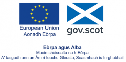 Europe - gov.scot