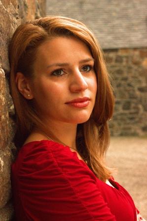 Sophie Stephenson